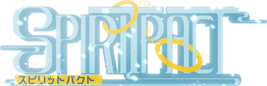 Spiritpact「公式PV第2弾」ついに解禁!
